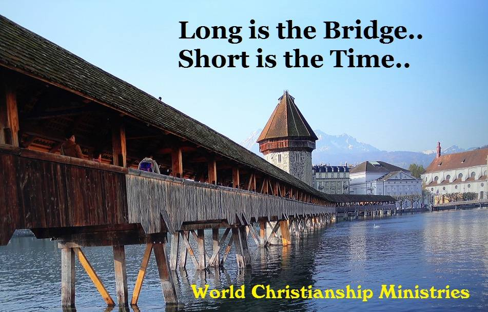 long is the bridge